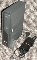 Lautloser Mini PC Computer Multimedia Steuerung AMD64 800MHz 1GB 512MB CF Linux