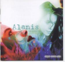 ALANIS MORISSETTE - rare CD album - Germany -