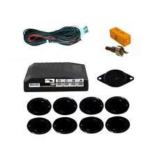 8 Puntos Kit Sensor de Aparcamiento Marcha Atrás Delantero y Trasero