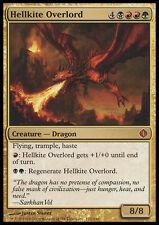 Signore Supremo dei Nibbi Infernali - Hellkite Overlord MTG MAGIC SoA English LP