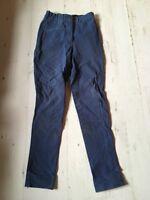 FINAL PRICE Size 26 Jean Legging Jegging Denim Style Jodhpurs