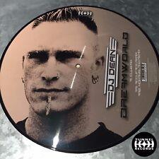 "12"" Tunnel Kult Picture Vinyl - DJ Dean - Dreamworld - TR3127"