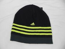 NEW Adidas Yellow & Black World Cup Beanie Hat (S1-34)