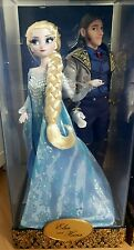 Disney Fairytale LIMITED Heroes vs Villains Designer Kollektion Elsa und Hans