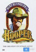 Hooper (1978) DVD [New/Sealed]