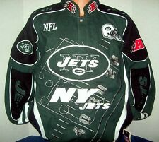 New York Jets Childrens (Youth) Scoreboard Jacket - XXL Free Shipping