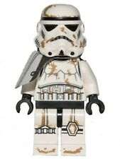 LEGO STAR WARS - Stormtrooper (Tatooine) with White Pauldron - Mini Figure