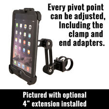 "Axia Alloys Aluminum Device Mounting Arm for GPS and Tablets - 5.5"" BASE KIT"