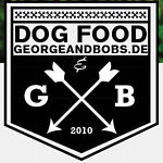 George and Bobs Hundefutter