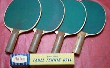 Vintage Table Tennis Package