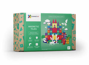 CONNETIX 100 Piece Creative Pack :: FREE SHIPPING :: Magnetic Tiles