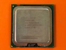 Original Equipment Manufacturer Intel 521 SL9CG 2.80GHz 1M 800 04A Pentium 4 Zócalo 755 800MHz CPU