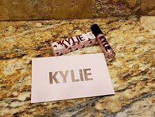 """Kylie Cosmetics ~ día de San Valentín 2019 """"ROSAS SON ROJO"""" OJOS BRILLO ** ** Auténtico en mano"""