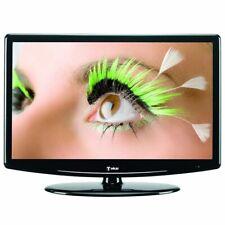 TOKAI  Camping-Fernseher-LCD-TV 34 cm (13,3 Zoll)  USB PVR Funktion