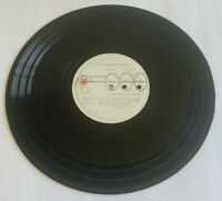 """Pacific Northwest Bell Telephone ~ Advertising 12"""" Vinyl Record  PT #4A/B"""