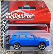 MAJORETTE STREET CARS CITROEN C CROSSER SUV DIECAST METAL ECHELLE 1:64 NEUF OVP