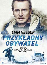 PRZYKŁADNY OBYWATEL (COLD PURSUIT) - BOOKLET DVD