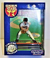 Starting Lineup 1998 STADIUM STAR CAL RIPKEN JR - FREE SHIPPING - VGC