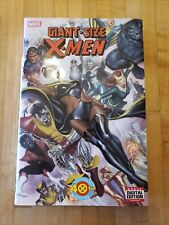 Giant Size X-men #1 40th Anniversary Hc Book Mint Power House Swords Marvel