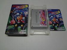 American Battle Dome Nintendo Super Famicom Japan