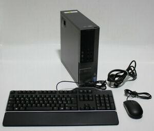Dell PC Optiplex 7020 Intel i3-4160 3.6GHz Win10 ITA 4GB 500GB HDD (HFQ4R37)