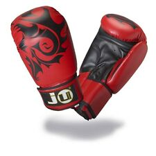 "ABVERKAUF: Ju-Sports Boxhandschuh ""Crazy"" 12oz."