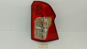 GENUINE BRAND NEW RH  TAIL LIGHT SUITS SSANGYONG ACTYON SPORTS 2012 - 2017