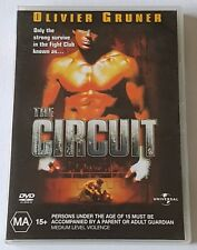 The Circuit DVD, 2003