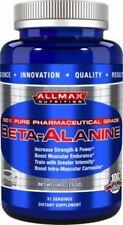 ALLMAX Nutrition, Beta-Alanine 100g