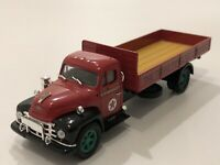 CORGI DIAMOND T620 DROPSIDE TRUCK MODEL ONLY TEXACO 52902