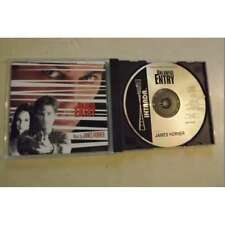 UNLAWFUL ENTRY music by James Horner Original Motion Picture Soundtrack FREEPOST