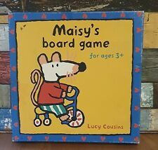 Maisys board game - lucy cousins