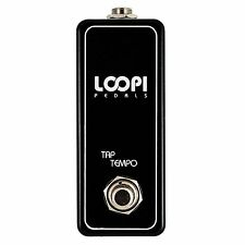 Tap Tempo Pedal - Delay Expression Momentary Pedal - Loopi Pedals