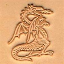 Dragon 3D Stamp 88423-00 by Tandy Leather