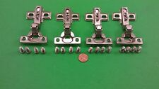 SPECIAL EUROPEAN STYLE FURNITURE HINGES, COUNT 4