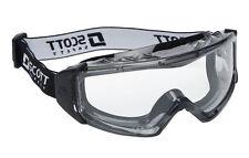 Scott Neutron schiuma sigillo in policarbonato Occhiali di sicurezza sg945-pc Lenti Trasparenti