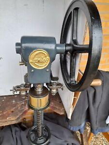 Lanico Senior Dosenmaschine, Dosenverschlußmaschine, Dosenverschließmaschine