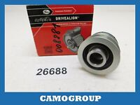 Pulley Alternator Freewheel Clutch Alternator MERCEDES Class A OAP7079