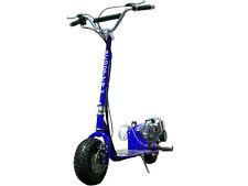 Scooter X - Dirt Dog - Blue