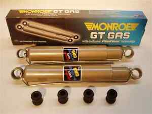 Monroe Shock Absorbers for Holden Rodeo 08/1988-2003