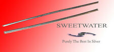 "Sweetwater 5"" 99.99% Pure Silver Wire Rods"