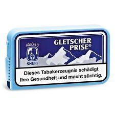 Gletscher Prise Nachfüllbox 15g Schnupftabak von Pöschl