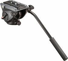 Manfrotto Mvh500Ah Pro Fluid Video Tripod Head with Flat Base