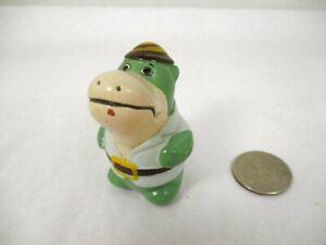 90s Hanna Barbera Cartoon Peter Potamus Pencil Sharpener Hippo Hippopotamus