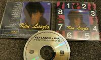 """Ken Laszlo – Maxi The 12"""" Collection Of The 80's Italo Disco"""