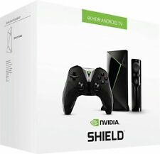*2017* 2ND GEN NVIDIA SHIELD TV 17.3 J/B W/ CUSTOM TCW BUILD & EMULATORS!!!!