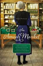 An Amish Market~4in1~Clipston/Fuller/Irvin/Chapman~2015