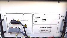 Alcatel Omni PCX 4400 48 voltios 30 a fuente de alimentación powersupply Top