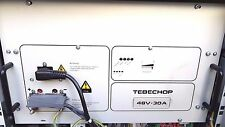 ALCATEL OMNI pcx 4400 48 volts 30 a alimentation powersupply top