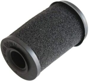 Handheld Filter For Gtech Multi ATF001 Vacuum Cleaners Black Washable